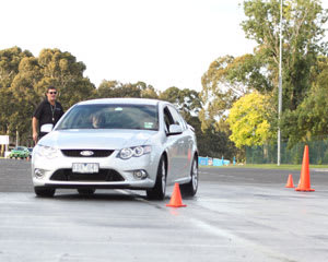Defensive Driving Course, FULL DAY  - Western Sydney