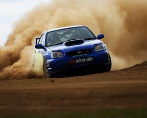 Rally Driving Sydney - 6 Lap Taster
