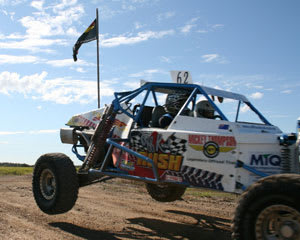 Off Road V8 Race Buggies, Hot Lap - Gold Coast
