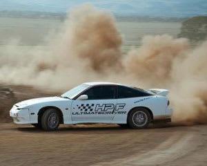Drifting, Drive 4 Laps & 1 Hot Lap - Melbourne