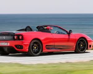 Drive a Ferrari & Lamborghini, 1 Hour - Mornington Peninsula