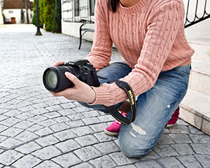 Photography Course Adelaide, Digital SLR Introductory