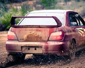 Subaru WRX Rally Driving Willowbank Brisbane - 18 Lap Drive and 1 Hot Lap