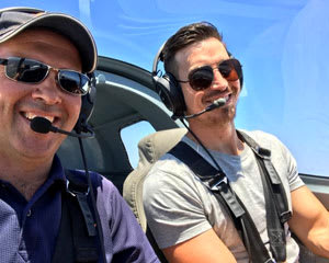 Learn To Fly, 60-minute Pilot Training - Caloundra Sunshine Coast