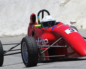 Formula Ford Barbagallo, 24 Lap Race School - Perth