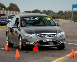 Defensive Driving Course Level 1, FULL DAY  - Melbourne, Tabcorp Park Stadium