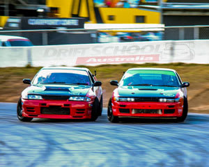 Drift School Introductory Session & 2 Hot Laps - Sydney Motorsport Park
