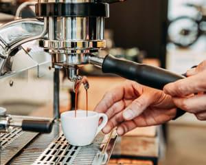 Accredited Barista and Coffee Art Course - Melbourne CBD