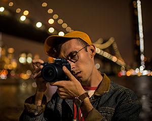 Photography Course Sydney, Digital SLR Intermediate Level 2