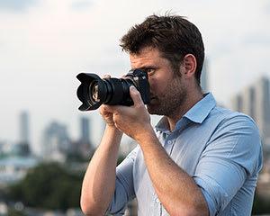 Photography Course Perth, Digital SLR Intermediate Level 2