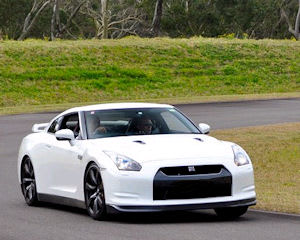 Nissan GT-R Race Track Drive, 4 Laps - Marulan (South Of Sydney)