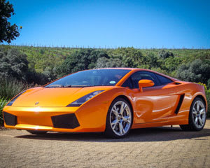 Lamborghini Drive Yarra Valley - 30 Minutes