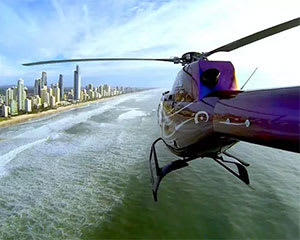 Helicopter Scenic Joy Flight, Gold Coast - 10 Minutes