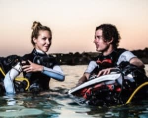 SCUBA Diving Open Water Diver Course - Gold Coast