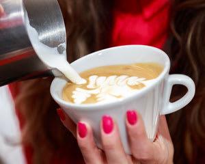 Barista Course, 3 Hour Coffee Course Plus Latte Art - Gold Coast
