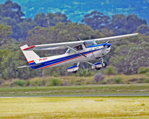 Learn to Fly, 30 Minute Flying Lesson - Perth