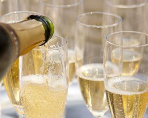 Wine Tasting, The Champagne Showdown - Sydney