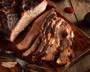 American Smoking BBQ Cooking Class - Brisbane