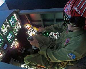 F/A-18 Jet Fighter Simulator, Adelaide - 90 Minute Flight (7 Days)
