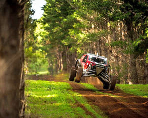 Off Road V8 Race Buggies, 6 Lap Drive - Sunshine Coast