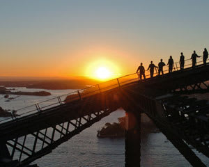 BridgeClimb Sydney - Weekend Twilight