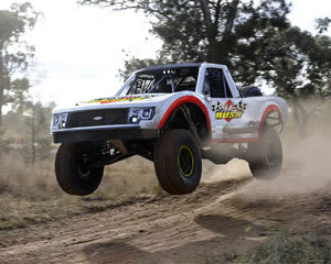 V8 Super Trucks, 6 Lap Drive - Gold Coast