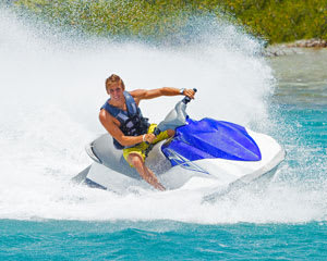 Jet Ski Tour, 1 Hour Eco Tour - Perth SOLO JET SKI