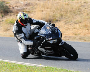 Motorcycle Track Day On Your Own Bike - Winton Raceway, Melbourne Region