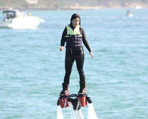 Flyboard Frankston Melbourne - 30 Minute Experience