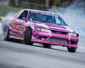 Drift Experience Hot Lap - Perth