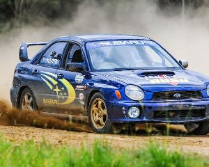 Subaru WRX Rally Driving Perth - 8 Lap Drive and 1 Hot Lap