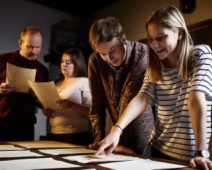 Escape Room Experience For Groups of 2 - Sydney