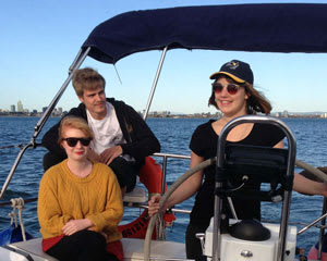 Learn to Sail a Yacht - Port Phillip Bay, Melbourne