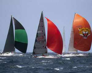 Sydney to Hobart Spectator Cruise - Boxing Day Sydney