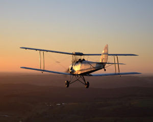 Tiger Moth Joy Flight, 30 Minutes - Yarra Valley, Melbourne