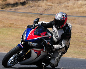 Ride A Kawasaki Motorbike Around Broadford Raceway