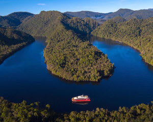 World Heritage Cruise - Strahan, Tasmania (Standard Seating) Family Package 2 Adults and up to 3 Children