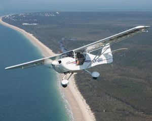 Learn to Fly, 30 Minute Pilot Training Flight - Brisbane