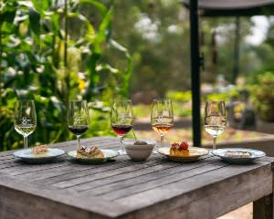 Gourmet Matching Food and Wine Experience for 2, Mornington Peninsula