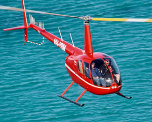 Helicopter Scenic Flight for 3 people, Mindarie Marina - 20 minute, Yanchep, Perth