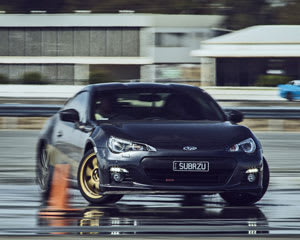 Drift Driving, Drifting Basics Level 1 - Melbourne