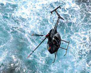 Private BLACK OPS Military-Style Helicopter Flight - Sydney INCLUDES GO-PRO FOOTAGE