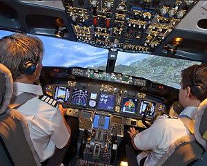 60 Minute Boeing 737 Flight Simulator Experience - Caloundra
