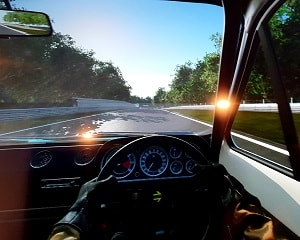Virtual Reality Racing Car Experience - 30 minutes - Adelaide