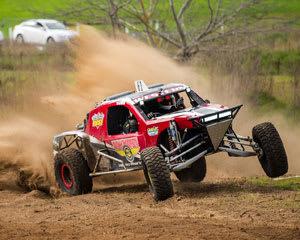 Off Road V8 Race Buggies, 10 Lap Drive & 2 Hot Laps - Brisbane