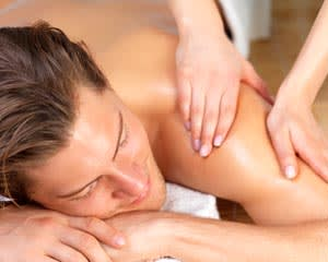 Massage, Men's Pampering at Home, 1.5 hours - Sydney