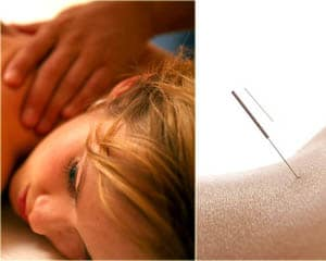 Massage, Remedial Massage & Acupuncture At Home 1.5 hours - Sydney-wide