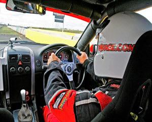 V8 Drive 4 Laps - Wakefield Park Raceway