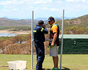 Clay Target Shooting Experience - Woongoolba, Gold Coast