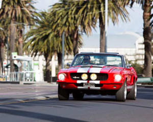 GT500 Mustang One Day Self Drive Car Hire at Moorabbin - Midweek